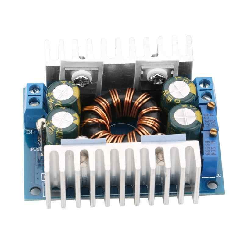 DC 5-30V إلى 1.25-30V التلقائي خطوة أعلى/أسفل تحويل دفعة/باك الجهد وحدة منظم الفولتية شاحن محول طاقة عالية الجودة