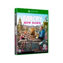 Игра для Microsoft Xbox One Far Cry. New Dawn [Xbox One, русская версия