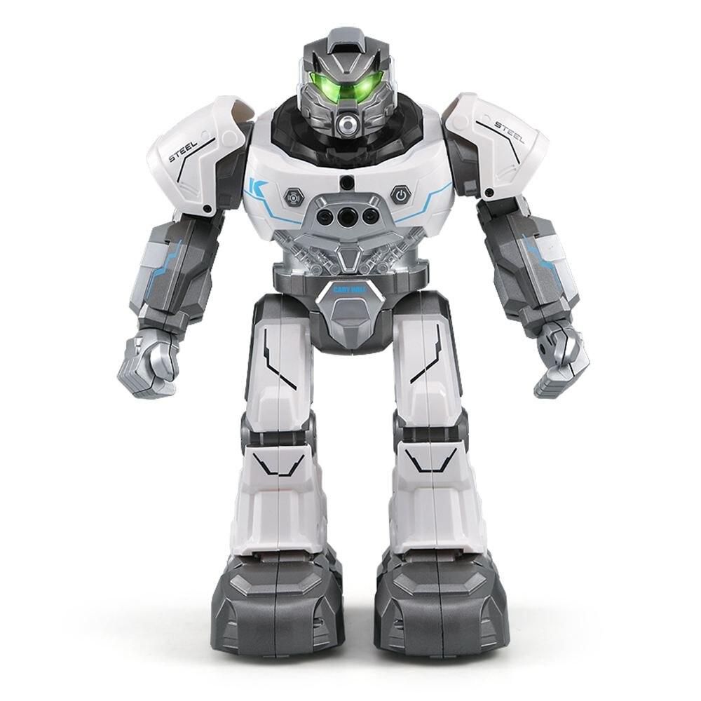 JJRC R5 CADY WILI Intelligent geste contrôle danse montre suiveur RC Robot enfants enfants jouet pour enfants garçons cadeau d'anniversaire