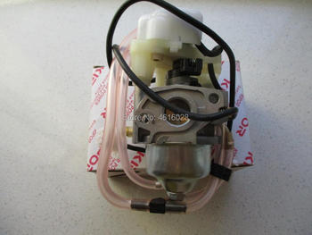 KG158 KG105-10000 Karburator Karbohidrat Genset Kipor IG2000 IG2000P IG2000S Generator Suku Cadang Asli P151-1 Karburator Motor