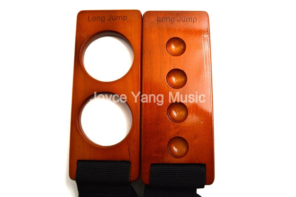 Cello Hardwood Logs Pad Cello End Pin Holder Non-Slip Pad Stopper