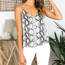 2019 Summer Women Tank Top Casual Loose Strappy Sleeveless C