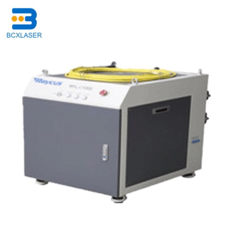 Metal Fiber Laser Cut Machine Component Parts Laser Source 300w 500w 750w 1000w 1200w 1500w