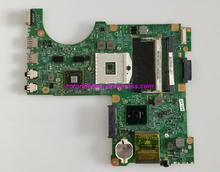 цена на Genuine CN-0H38XD 0H38XD H38XD 09259-1M 48.4EK01.01M 216-0774008 HM57 Laptop Motherboard for Dell Inspiron N4030 Notebook PC