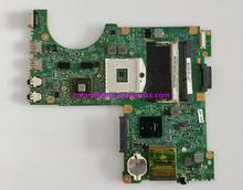 Véritable CN 0H38XD 0H38XD H38XD 09259 1 M 48.4EK01.01M 216 0774008 HM57 Mère Dordinateur Portable pour Dell Inspiron N4030 Portable PC