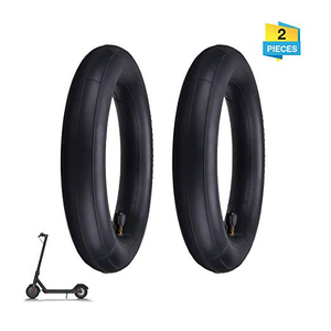 for Xiaomi M365 Electric Scooter Rubber Tire Durable 8 1/2*2 Inner Tube Front Rear Millet Wear Tires for Xiaomi M365 Accessories(China)