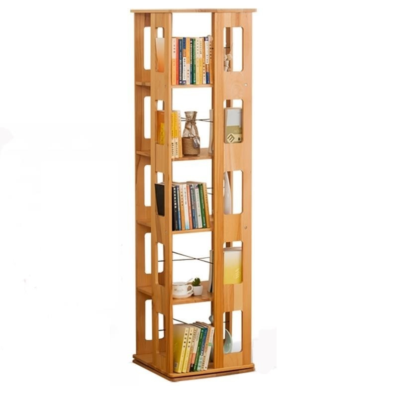 Libreria Cabinet Dekoration Mueble Boekenkast Mobilya Oficina décoration en bois Rétro Meubles Bibliothèque Livre Cas Rack