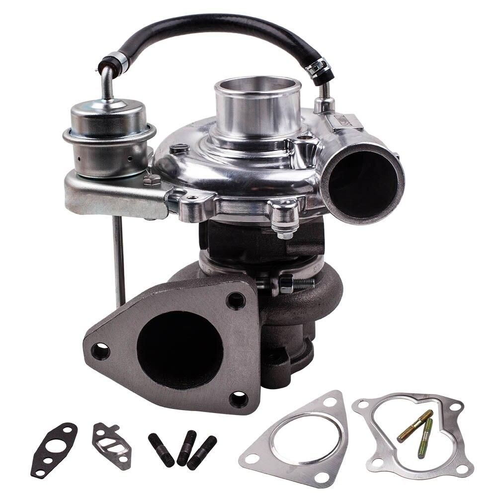 Turbo CT16 17201-30080 30030 pour TOYOTA Hiace hi-lux D4D 2KD-FTV 2.5L turbocompresseur Turbine turbolader eau froide