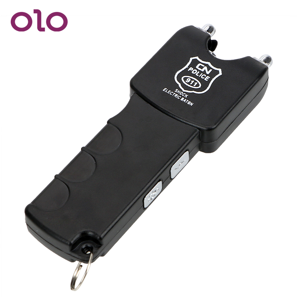 OLO Medical Themed Toys Electrical Stimulation Electric Shock Climax Breast Clitoris Penis Massage Sex Toys For Man Woman