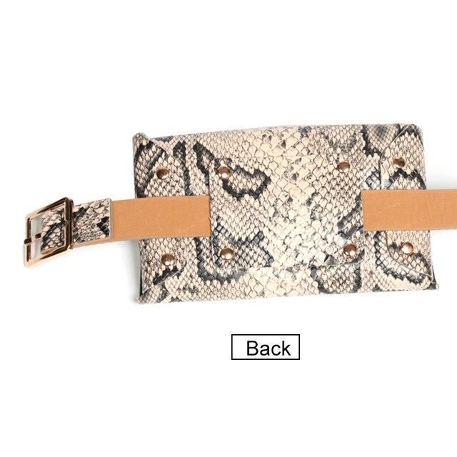 Vintage Phone Belt Bags  4