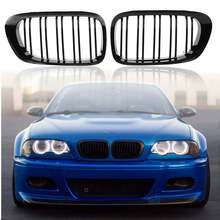 Buy Bmw E46 Grill And Get Free Shipping On Aliexpress Com