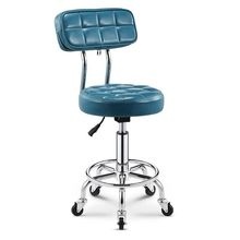 Schoonheidssalon Sedia Stoelen Kappersstoelen Nail Furniture Makeup Stoel Barbershop Salon Shop Barbearia Barber Chair(China)
