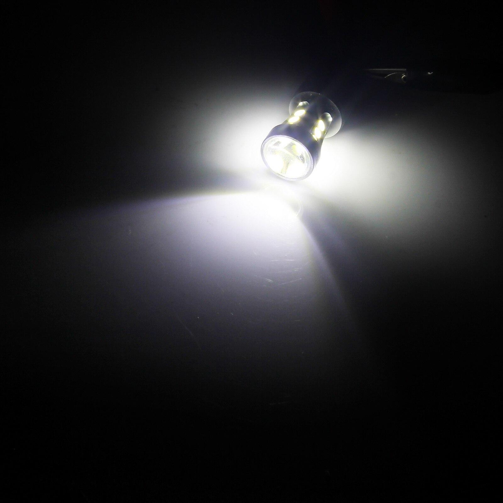 2x Weiß HP24W HPY24W G4 Standlicht Tagfahrlicht Birne Citroen Peugeot 3008 5008