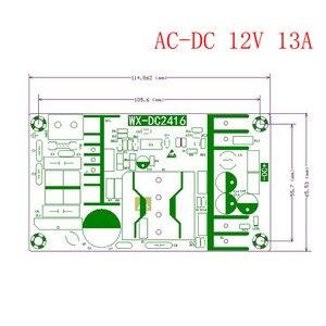 Image 3 - AC 100 260V do DC 12V 13A 150W modułu przełączający zasilanie AC DC