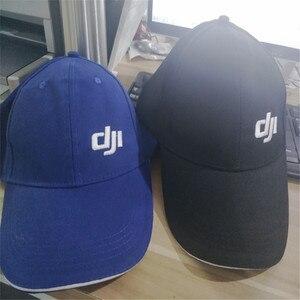 Image 3 - Dji cap dji mavic 2 mavic pro mavic 에어 스파크 팬텀 4pro 부품 casquette hat 야외 코튼 바이저 모자 드론 캡 모자