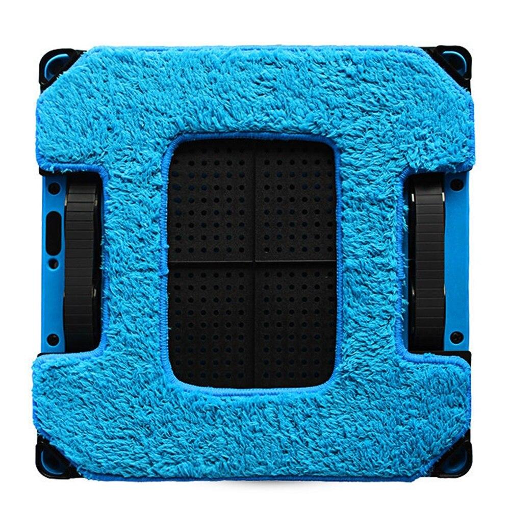 HOBOT 288 Janela Casa Inteligente Aspirador Vassoura Robô de Alta Sucção Úmida Seca de Limpeza Janela Inteligente Automático Robotic Vacuum Cleaner - 4