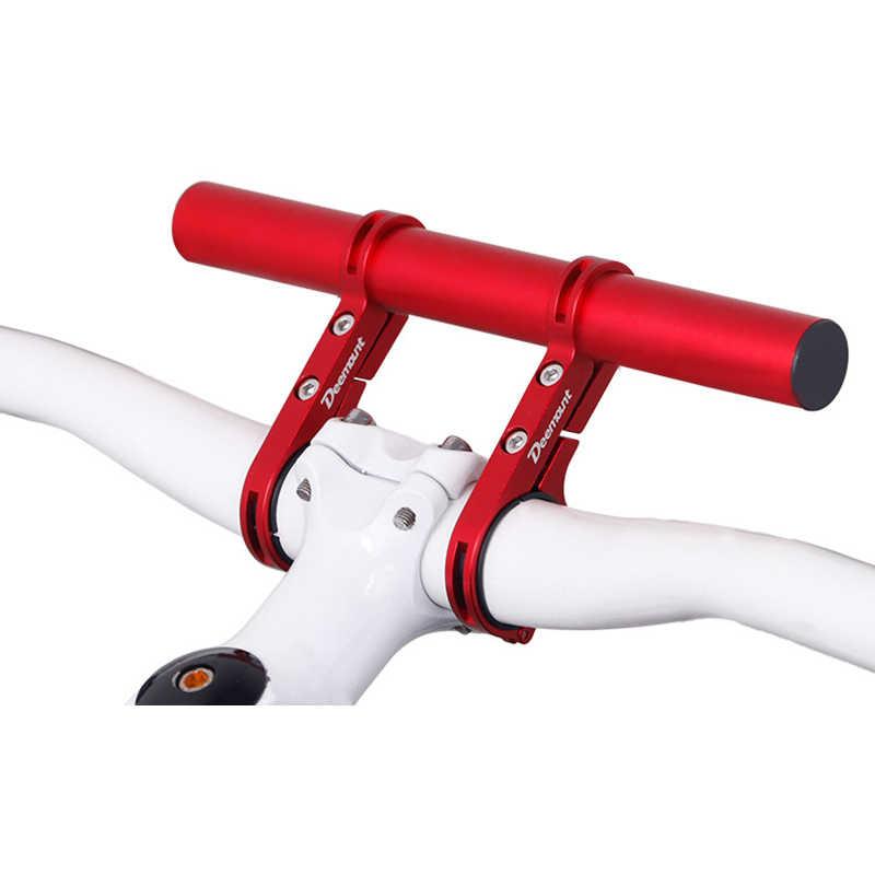 Удлинитель руля для велосипеда, ручка для велосипеда, удлинитель для кронштейна, держатель 20 см