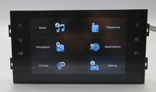لبيجو سيتروين نماذج كبيرة مشغل مزوّد بشاشة راديو RCC وحدة تحكم عن بعد 10.2 بوصة دعم تكييف الهواء Displa RCC NAC