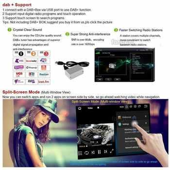 Android 9 0 Unit Gps Navi Radio Multimedia Player For Mazda 6 Atenza