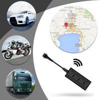 Мотоциклетный прицеп грузовик скутер мотоцикл велосипед Автомобильный GPS трекер устройство слежения система обнаружения мониторинга ios ...