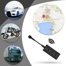 motorcycle car vehicle truck scooter motorbike bike auto gps tracker tracking device system locating monitoring ios andriod apps