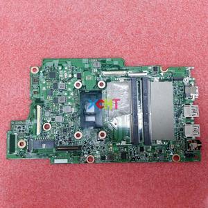 Image 1 - CN 0PG0MH 0PG0MH PG0MH w i5 7200U CPU 2,5 GHz DDR4 для Dell Inspiron 13 5378 ноутбук ПК материнская плата