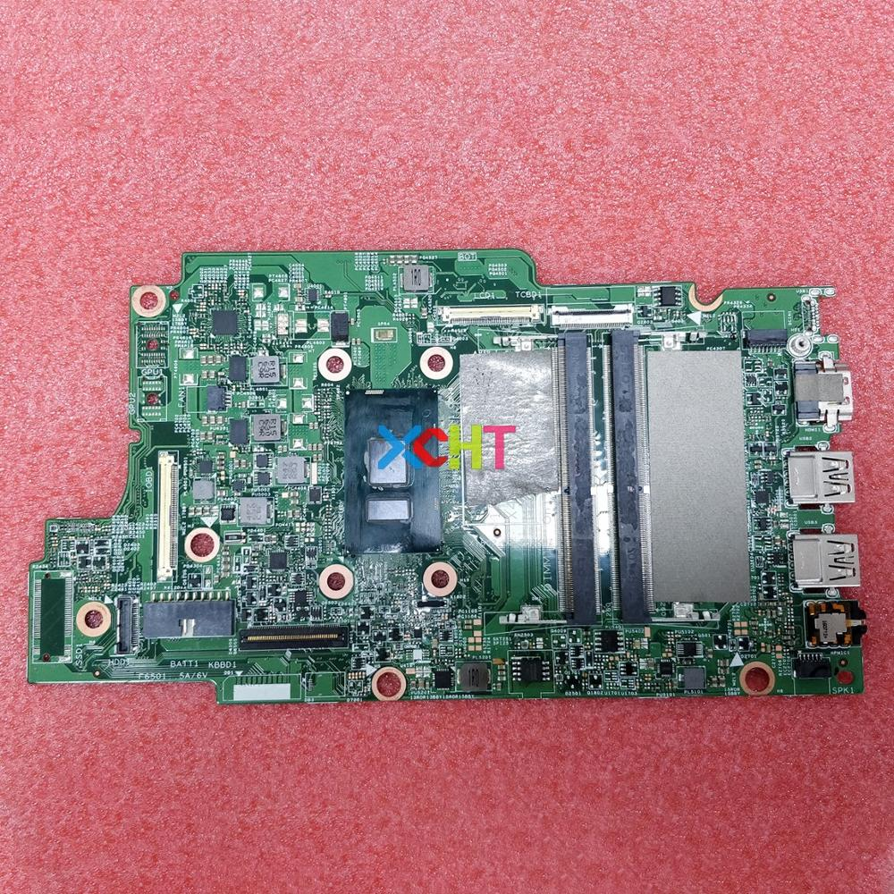 CN 0PG0MH 0PG0MH PG0MH w i5 7200U CPU 2.5 GHz DDR4 for Dell Inspiron 13 5378 Laptop NoteBook PC Motherboard Mainboard-in Laptop Motherboard from Computer & Office