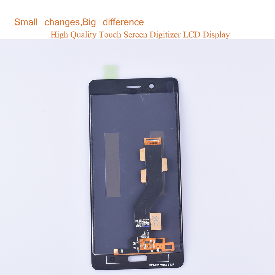 10Pcs lot Original LCD 5 3 quot 1440x2560 Display For NOKIA 8 LCD Display Touch Screen Digitizer Assembly Replacement For NOKIA8 LCD in Mobile Phone LCD Screens from Cellphones amp Telecommunications