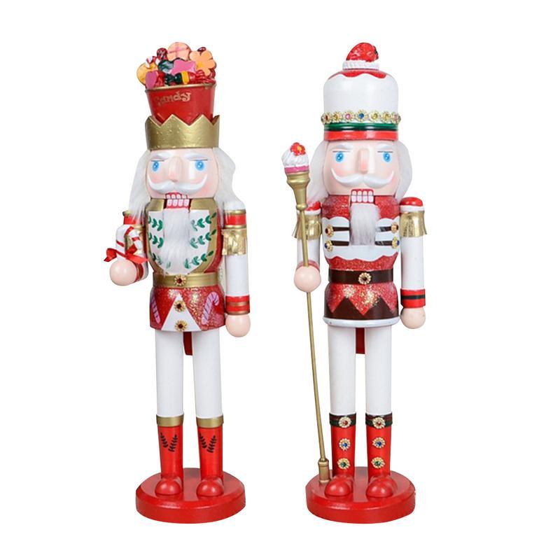Abbigliamento e accessori per bambini dai 2 ai 16 anni LOTTO 1 lo Schiaccianoci SOLDATO Novità Natale Bambini Natale Festive Felpa Cardigan bambino
