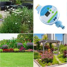New 360 Rotating Electronic Automatic Garden Irrigation Time