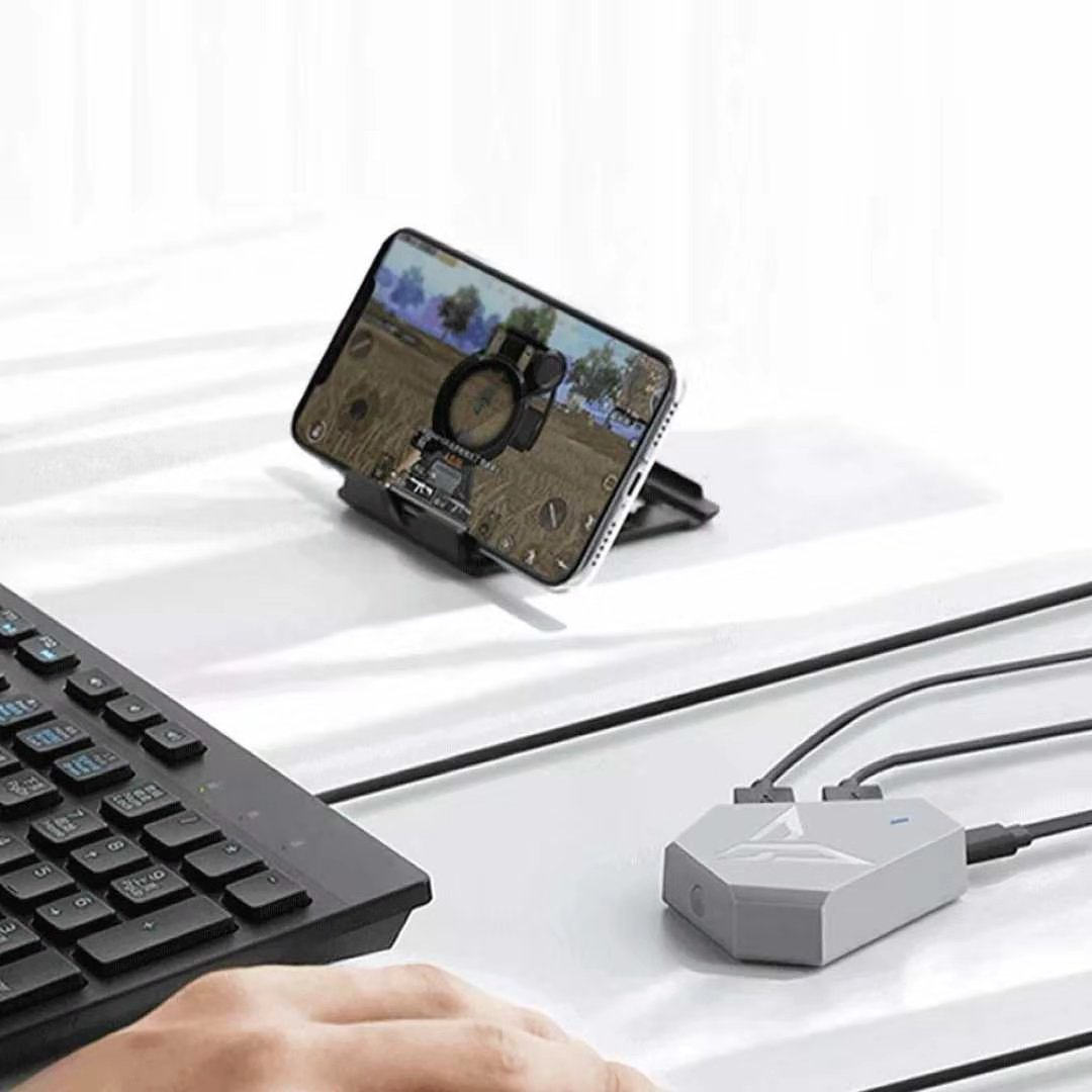 Xiaomi Flydigi Q1 Mobile Phone Games Keyboard and Mouse