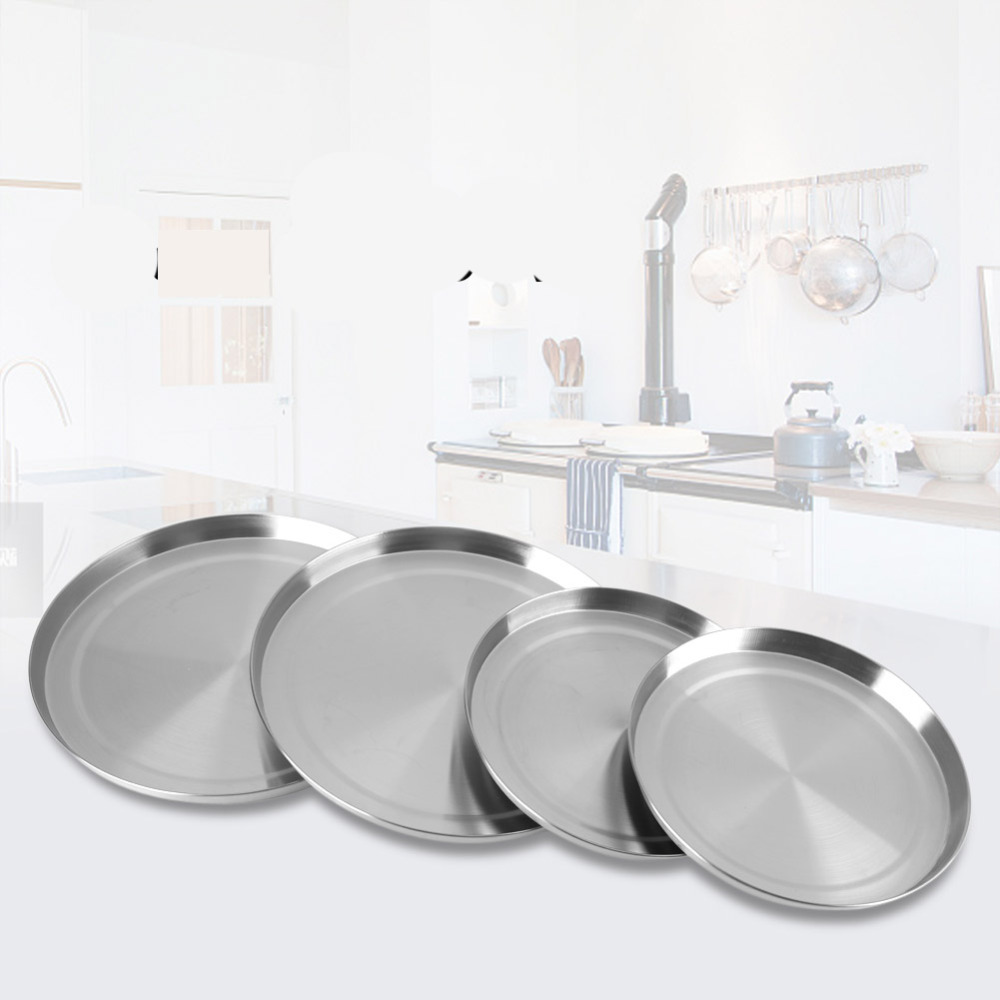 US $10.01 41% OFF 4Pcs/Set Stainless Steel Kitchen Stove Top Covers Burner  Round Cooker Protection Kitchen Cookware Cover Lid Cooking Tool-in Cookware  ...
