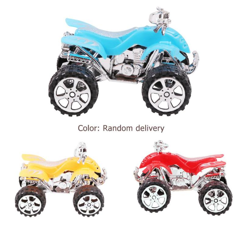 Amiable Electronics Tracks Car Toys Diy Toy Cars For Children Kids Toy Birthday Gift Toys & Hobbies