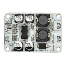 hot deal buy tpa3110 digital audio amplifier board mini amplifiers pbtl single channel mono 30w amplificador