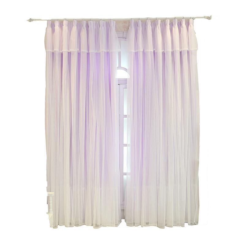 Salon Infantil Visillos De Vorhang Cocina Bedroom Blackout Kitchen Perde Short For Living Room Cortinas Rideaux Luxury Curtains