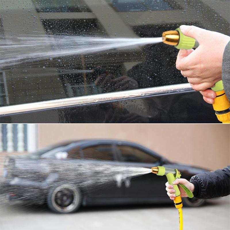 Garden Supplies Car High Pressure Power Water Gun Washer Garden Watering Sprinkler Water Jet 46.5/66cm Garden Washer Hose Wand Nozzle Sprayer Buy One Give One Watering & Irrigation