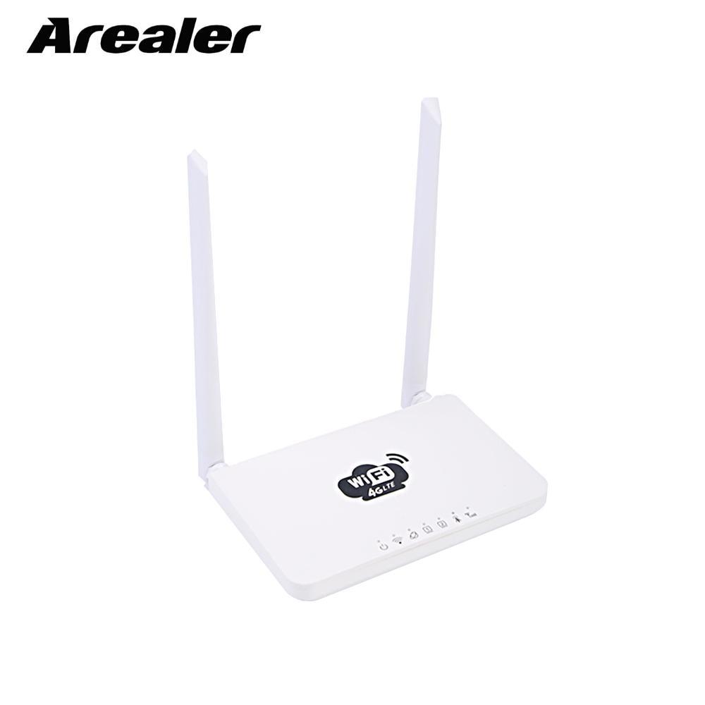 Router Wifi ไร้สาย 4G LTE 300 Mbps MiFi แบบพกพา Hotspot Wifi Router กับซิมการ์ดสล็อต US EU ปลั๊ก-ใน เราเตอร์ไร้สาย จาก คอมพิวเตอร์และออฟฟิศ บน AliExpress - 11.11_สิบเอ็ด สิบเอ็ดวันคนโสด 1