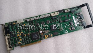 Industrial equipment board GE GITANE-V6 2353821-2 REV.O GITANE4 PLEXUS0540 2319327-3B GEMS-A