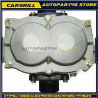 Carro automático aisin amr300 mini raízes supercharger compressor compressor booster turbina kompressor snowmobile atv 0.5-1.3l