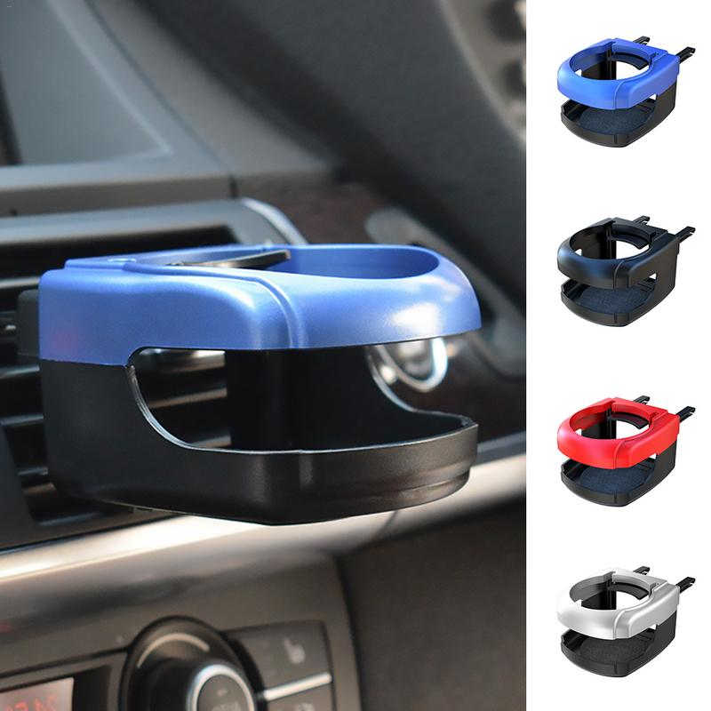 Car Accessories Car Air Outlet Cup Holder Multifunctional Car Air Conditioner Car Beverage Holder Cup Ashtray Shelf