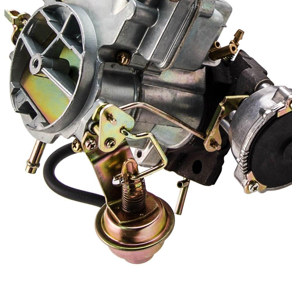 New CARBURETOR FIT FOR CHEVROLET 2GC 2BBL 350cu 5.7L 400cu 6.6L