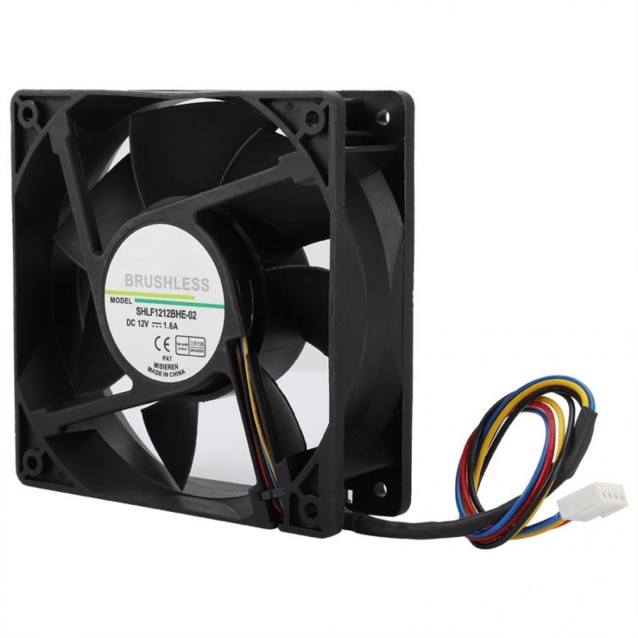 Dell Precision Fan Control