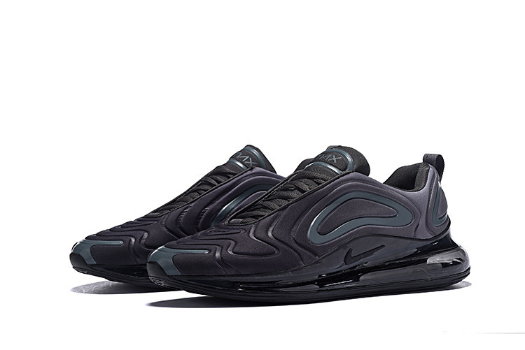 2019 NIKE AIR MAX 720 Hommes Sport chaussures de course, Mâle Respirant Amortissement Extérieure Formation Durable Sneakers