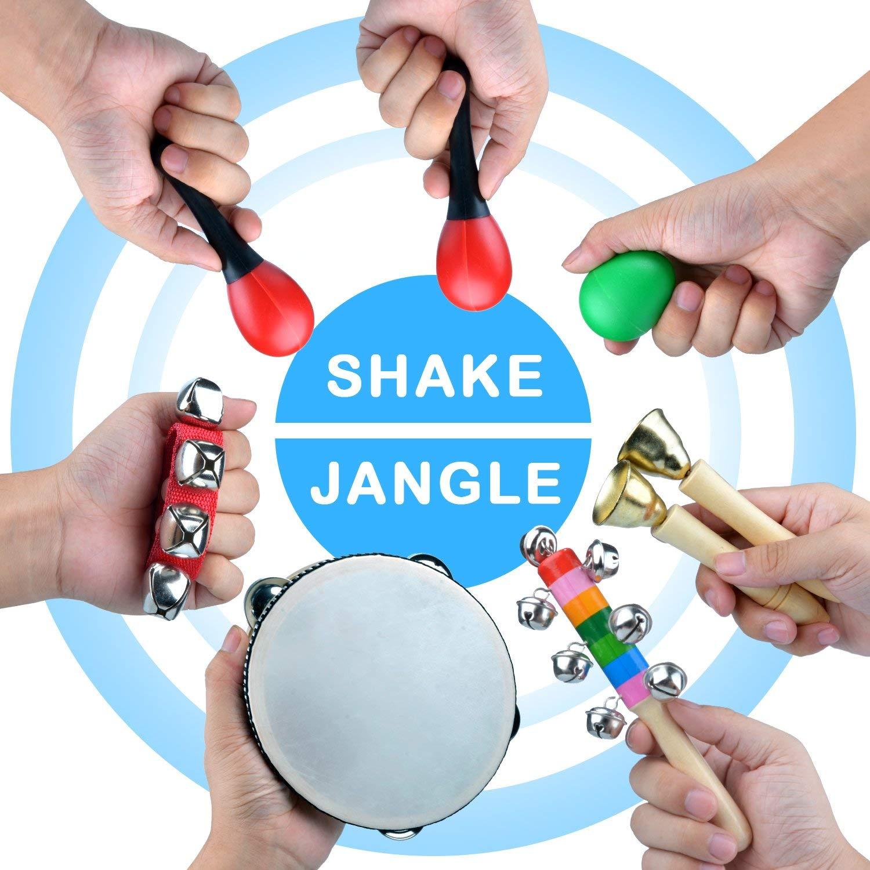 dispositivo de audio do microfone brinquedos criancas ktv familia brinquedos 05