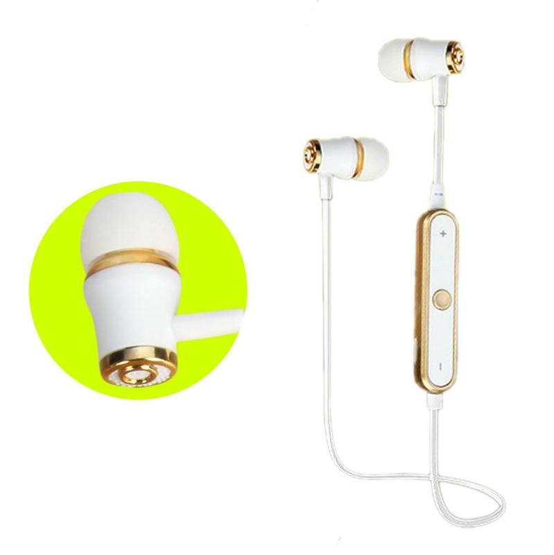 Image 5 - Portable Earphones Wireless Bluetooth Earbuds Stero Hd Sounds Surrounding Sports Outing Running Devices With Mic Hands free Call-in Bluetooth Earphones & Headphones from Consumer Electronics