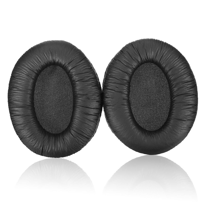 70mm Ear Pads Cushion Earpads Cover Replacement Foam for Headset Headphone 2019
