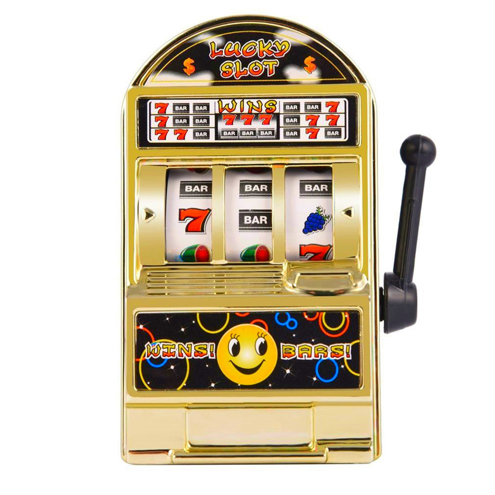 Slot Machine Jokes