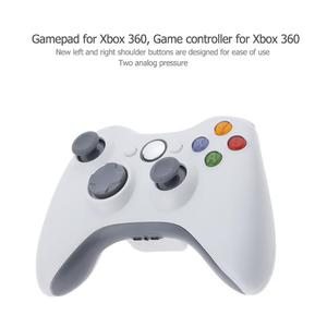 Image 5 - Gamepad For Xbox 360 Wireless/Wired Controller For XBOX 360 Controle Bluetooth Wireless Joystick For XBOX360 Game Controller