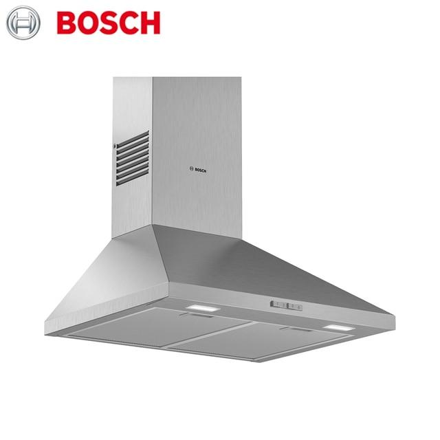 Вытяжка для настенного монтажа Bosch Serie|2 DWP66BC50
