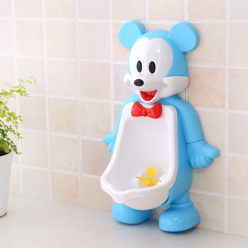 Boy Potty Training The Tuba Baby Boy Toilet Urinal Wall Suspension Type Pedestal Pan Training Potty Urinal Child For Children.